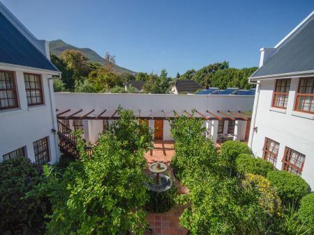 Kalk Bay Accommodation, Cape Town - self catering house