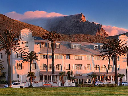Cape Town Year End Murder Mystery Function