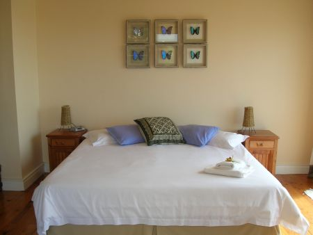 Guesthouse accommodation, Muizenberg, Cape Town