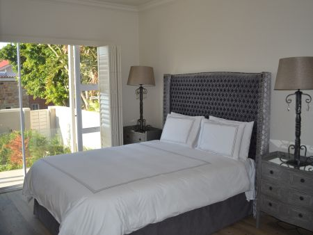 Simon's Town self-catering accommodation, Cape Town