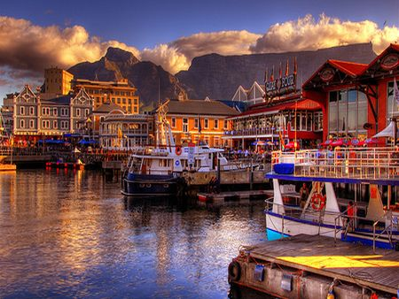 Best of Cape Town Day Tours