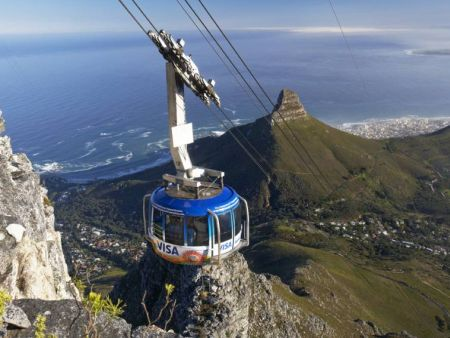 Day Tours Cape Town
