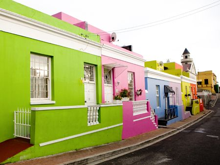 Cooking & Photo Tour, Cape Town