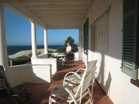 Simon's Town Accommodation - Bosky Dell