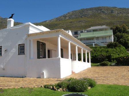 Accommodation in Simon's Town