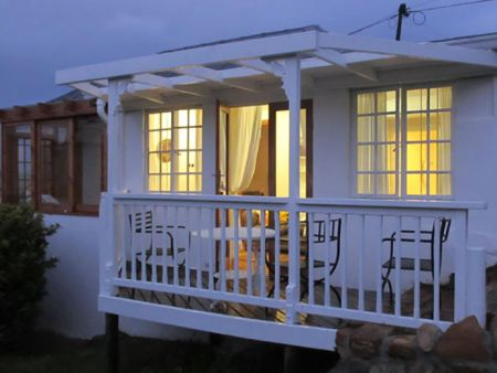 Simon's Town Self catering accommodation