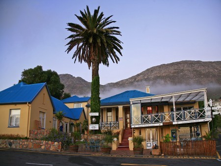 Beach Lodge, Simonstown, Cape Town