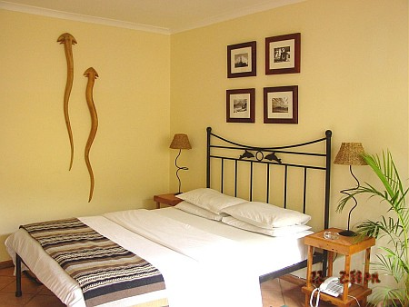 Simonstown Guesthouse Accommodation