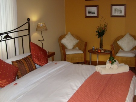 Guest House Accommodation in Simonstown