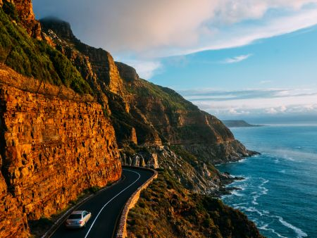 Cape Town Day Tours, Cape Peninsula