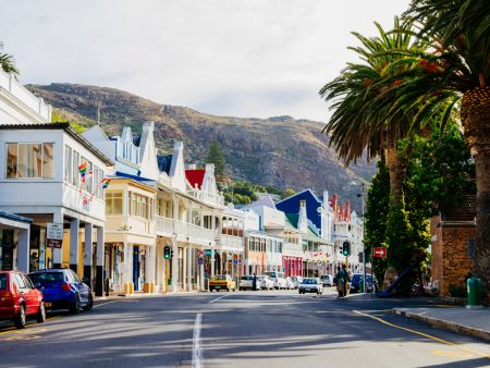Tour Cape Town's peninsula