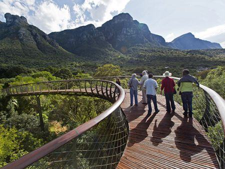 Full Day Cape Peninsula tour, Cape Town