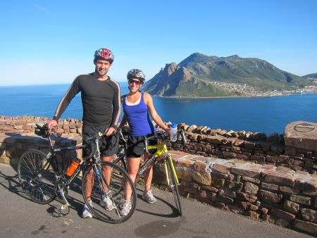 Cycle tour to Cape Point, Cape Town things to do