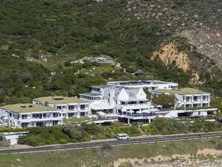 Full Day Tour in Cape Town- helicopter tour. Cape Point