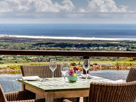 Cape Point Vineyards, Restaurant, Noordhoek, Cape Town