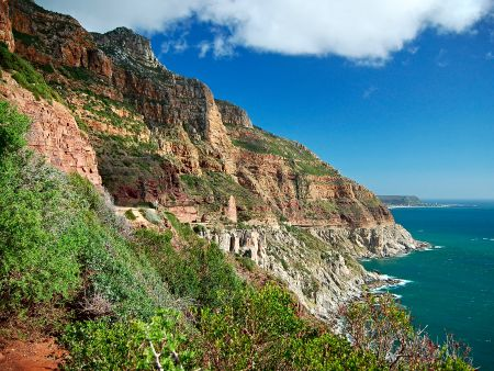 Cape Point & Winelands Scheduled Tour