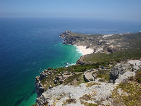 Cape Point & Winelands Scheduled Day Tour, Cape Town