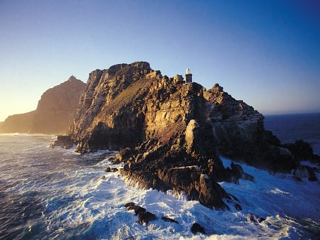 Cape Point