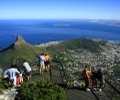 City & Table Mountain Private Tour