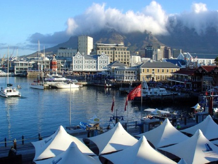 Cape Town City Tour and Table Mountain- private tour