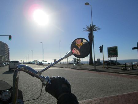 Cape Town Sunset Trike Cruise