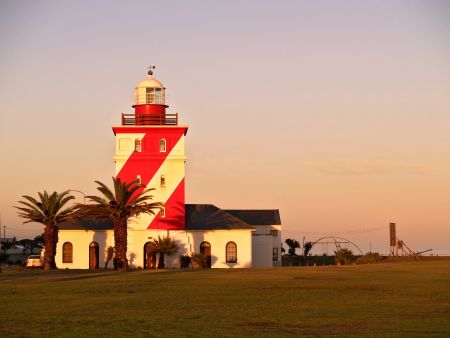 Cape town tours - sunset trike cruise