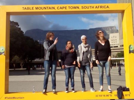 Cape Town City Centre Amazing Race