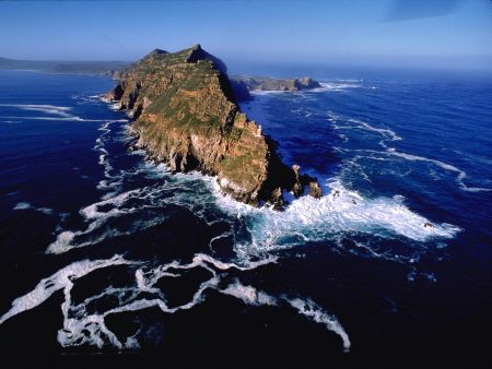 Cape Point Private Day Tour