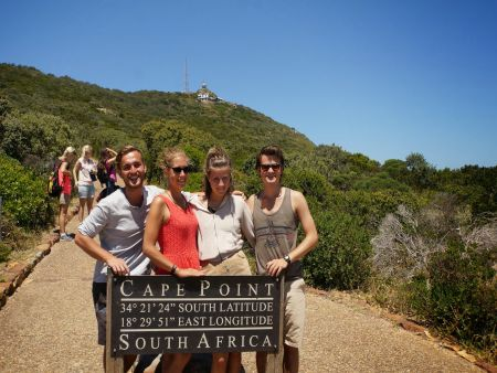 Cape Point Private Tours Cape Town