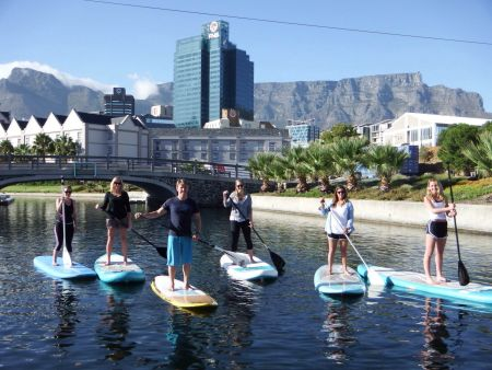 Cape Point SUP & Hike Tour, Cape Town  Day Tours