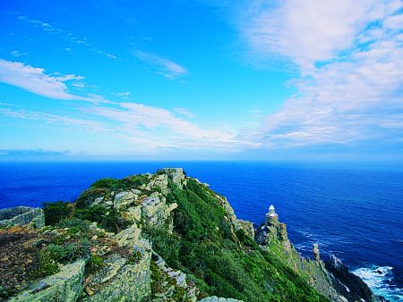 Cape of Good Hope - TMNP