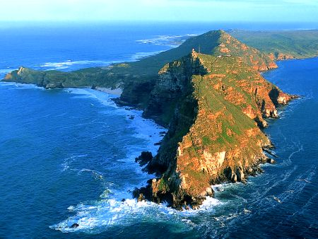 Cape of Good Hope section, Table Mountain National Park