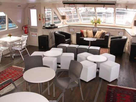 Cape town Functions - Casino Cruise