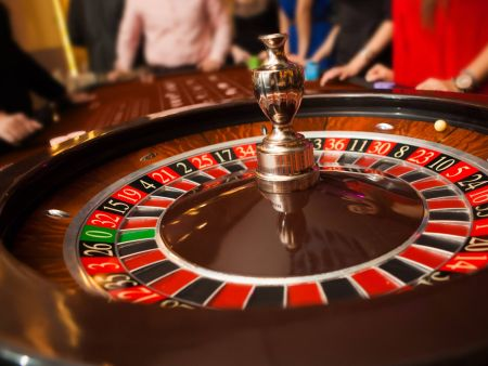 Cape Town Year End functions - Casino Cruise