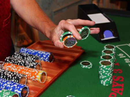 Cape Town teambuilding events - Casino royale
