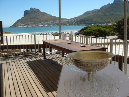 Conferencing Hout Bay