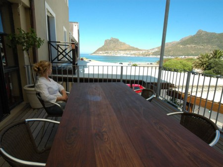 Hout Bay conference Venue, Cape Town