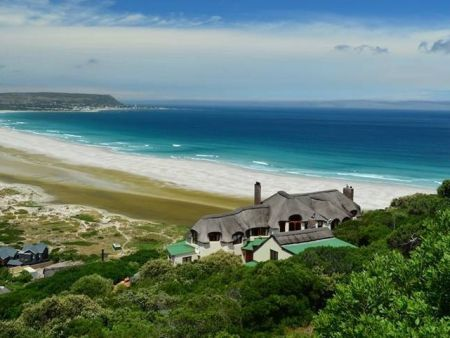 Conference: Noordhoek Monkey Valley