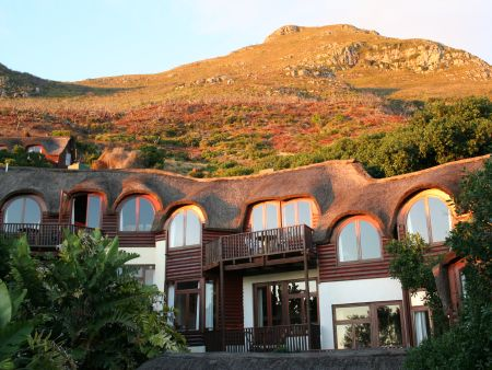 Noordhoek Corporate Getaway & Teambuilding, Cape Town