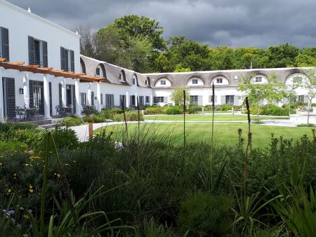 Overnight Conference Getaway Winelands