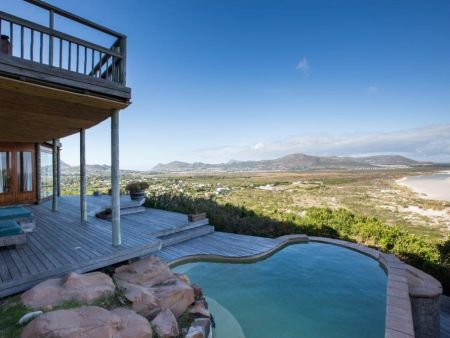 Crowned Eagle Villa Self catering Acommodation Capetown