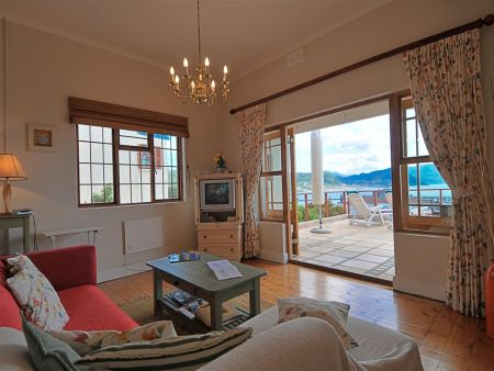 Cape Town Accommodation, Self catering Simon's Town