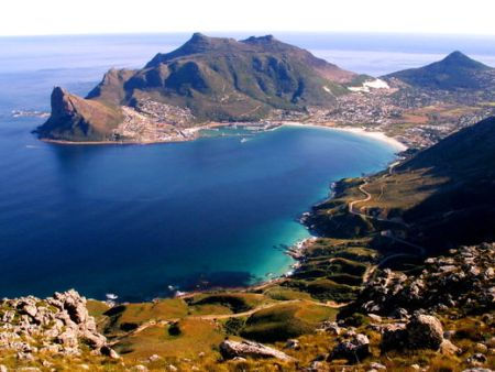 Seal Island and Shipwreck boat trip in Cape Town