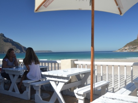 Hout Bay Function Venue, Dunes Restaurant
