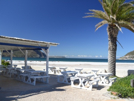 Dunes Restaurant Function Venue, Hout Bay