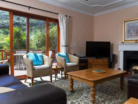 Accommodation in Cape Town, Fish Hoek