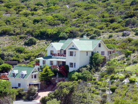 Fish Hoek Accommodation