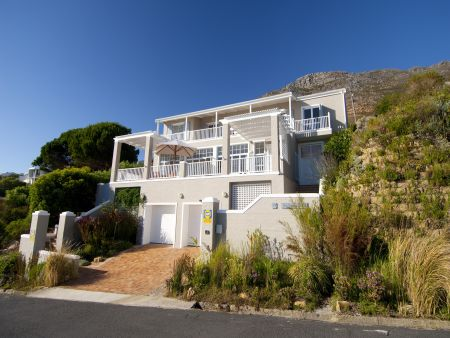 Holiday home,Simons Town,Cape Town