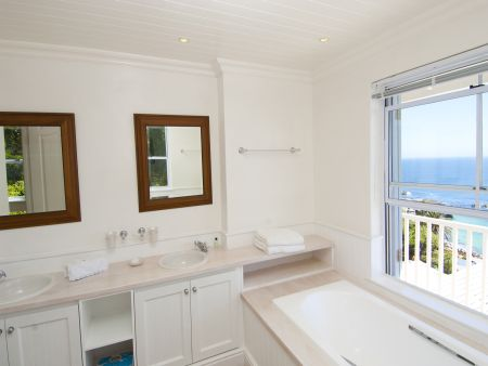 Self catering accommodation Simons Town