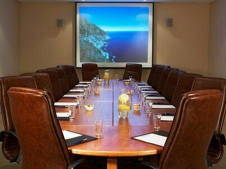 Cape Town Conference & teambuilding, Fish Hoek